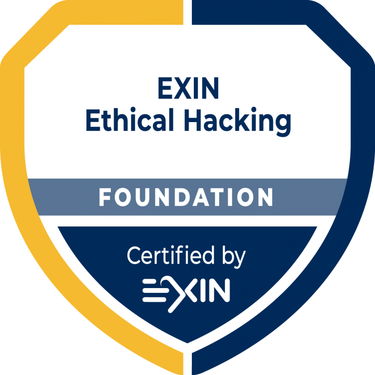 EXIN-ModuleFoundation-EthicalHacking